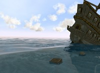 Triton Oceans and 3D Water for Unity Pro