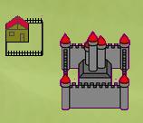 """Castles"" Version 0.4 released"