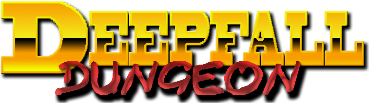 Deepfall Dungeon released!