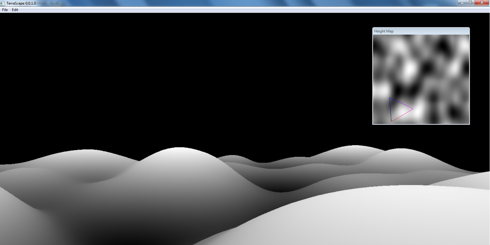 Perlin Noise, more updates.