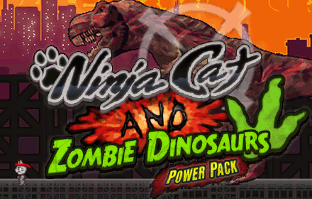 Crowdfunding for Ninja Cat PowerPack