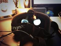 Oculus Rift VR Development Kit...