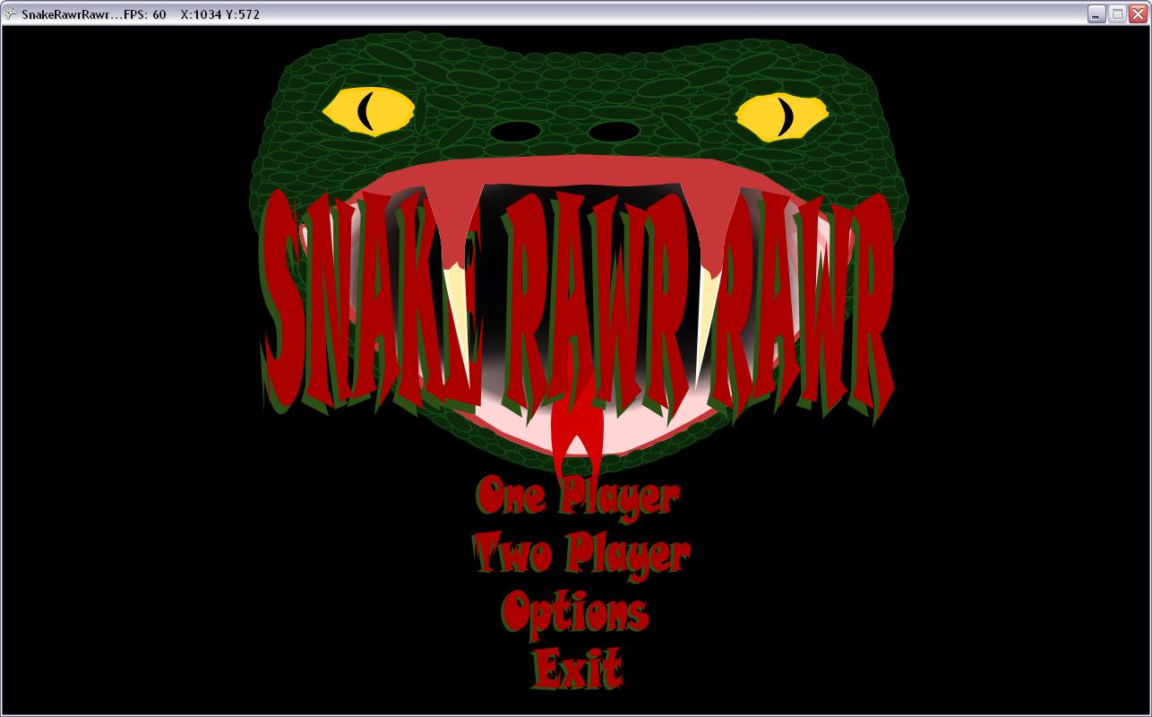 Play Snake Rawr Rawr Free