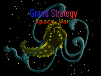 Grand Strategy: Space War - Video Log # 1!