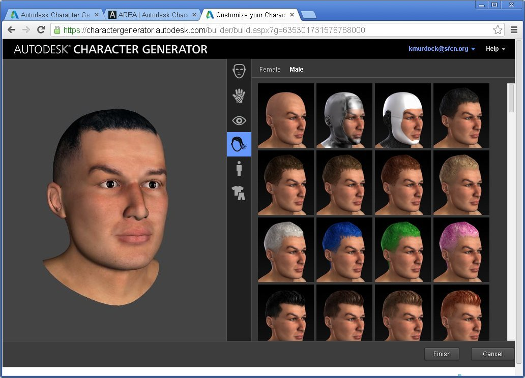 Attached Image: Figure 2 - Customize Hair.jpg