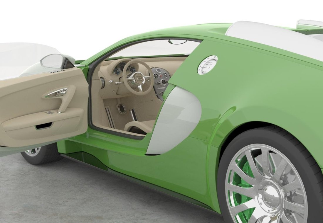 Attached Image: Figure 3 - Bugatti_Veyron_iRay02.jpg