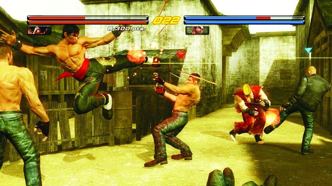 Attached Image: 06-31 Tekken6.jpg
