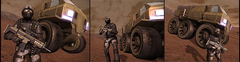 Attached Image: Killing_Horizon_Legion_and_Transport_Vehicle_1.jpg