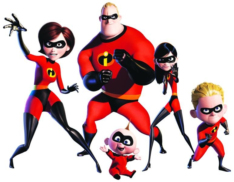 Attached Image: 05-18 TheIncredibles.jpg