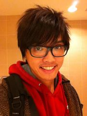 Chun-I's Photo