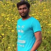 Arun Haridas's Photo
