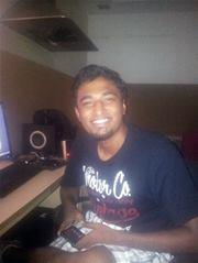 Aubhik's Photo
