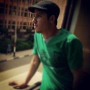 Muhammad Sabry's Photo