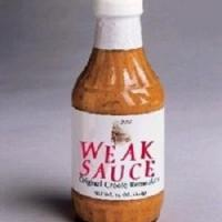 Weaksauce's Photo
