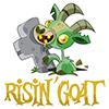 Risin' Goat's Photo