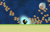 "My second game project ""Flappy Bird Never Die"""