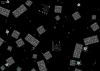 SpaceBeam : How fixed level design change combat