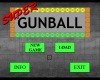 Being Social Pays Off!  Super Gunball Progress