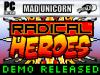 RADICAL HEROES DEMO ARTICAL @ INDIEGAMES.COM! +